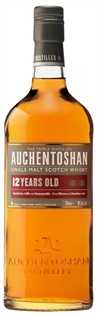 Auchentoshan Scotch Single Malt 12 Year 750ml
